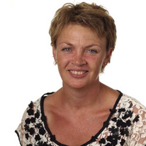 Henriette Faldt Hansen