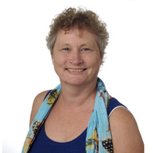 Marianne Lindberg Jepsen