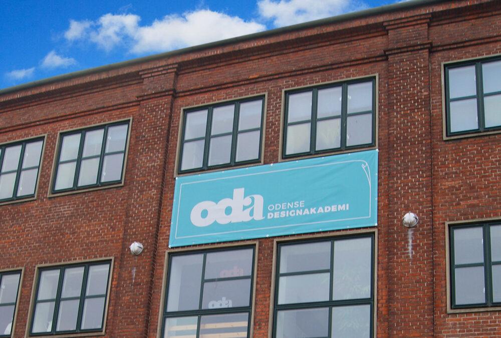 Odense Designakademi og Friskolen Glasværket søger ny forstander