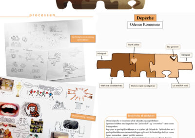 Design for Odense Kommune